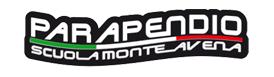 Parapendio Scuola Monte Avena